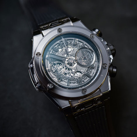 Hublot Big Bang UNICO Ferrari replica watch